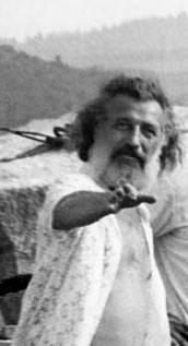 Shamaï Haber Les Menhirs